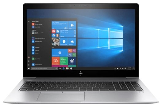 Ноутбук HP EliteBook 850 G5 (3JX51EA) (Intel Core i7 8550U 1800 MHz/15.6