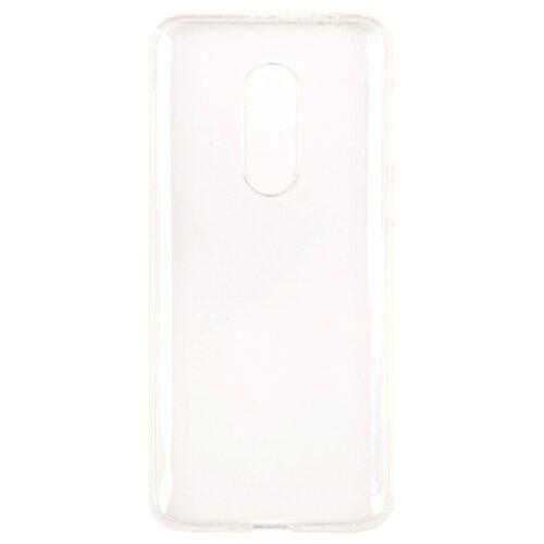 Чехол Media Gadget ESSENTIAL CLEAR COVER для Nokia 3.1 2018 прозрачный