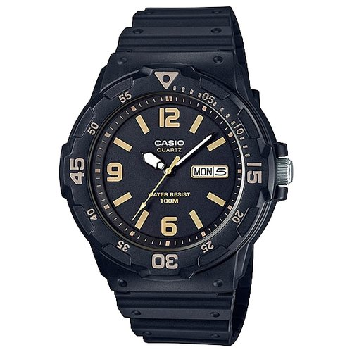 Наручные часы CASIO MRW-200H-1B3 цена 2017