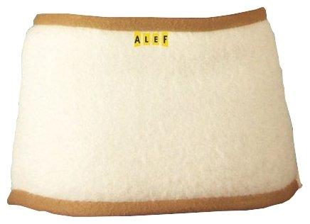 Пояс-бандаж из овечьей шерсти ПСО L