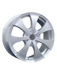 Racing Wheels H-216 6x14 4x98/100 ET 35 Dia 67.1 HP/HS - фото 1