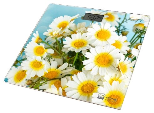 Home Element Весы Home Element HE-SC906 Camomile Field