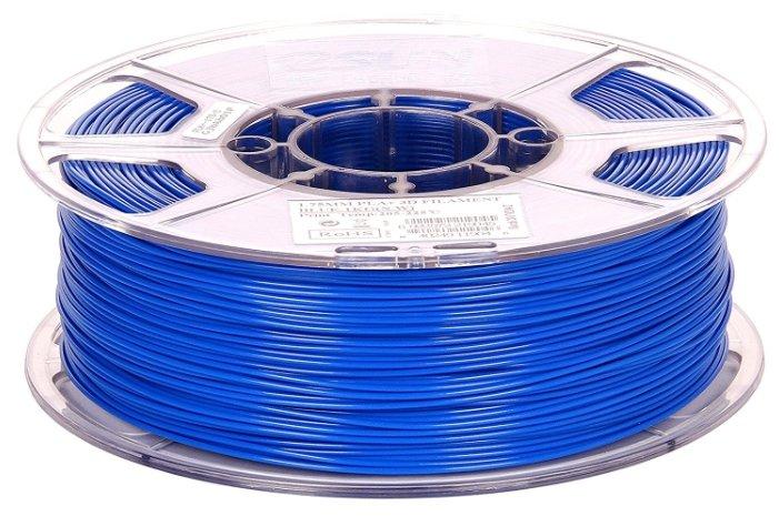 PLA+ пруток ESUN 3.00 мм синий