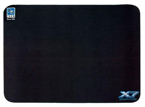 коврик для мыши A4Tech X7 Pad X7-300MP (Black)