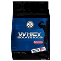 Протеин RPS Nutrition Whey Isolate 100% (2270 г)