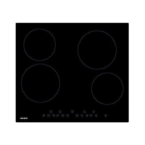 Электрическая варочная панель AVEX EBM 604 eK avex fr 145