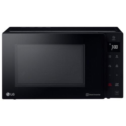 Микроволновая печь LG MS-2336GIB микроволновая печь lg ms 2595gis