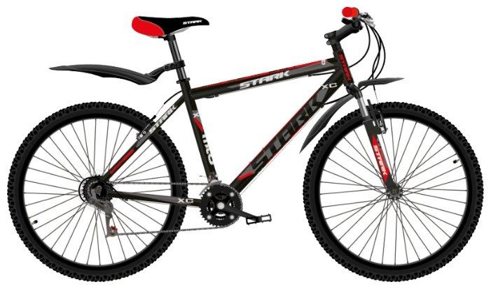 Горный (MTB) велосипед STARK Outpost 26.1 V (2018)