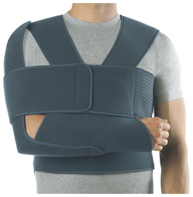 Бандаж на плечевой сустав Orto Professional TSU 235 — купить по выгодной цене на Яндекс.Маркете