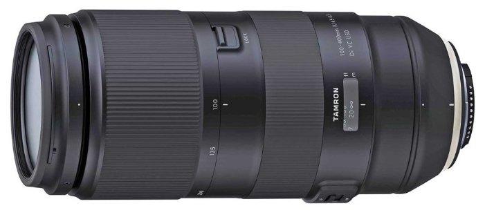 Tamron 100-400mm f/4.5-6.3 Di VC USD (A035) Nikon F