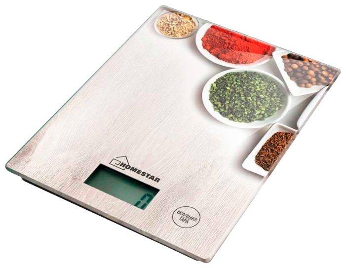 Кухонные весы HOMESTAR HS-3008