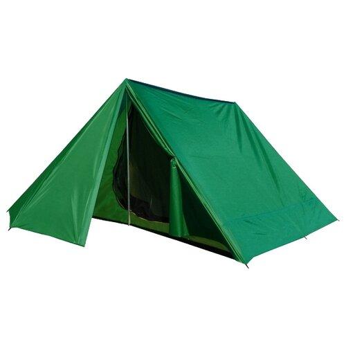 Фото - Палатка PRIVAL Шале-М 3 зелeный рюкзак prival 35л