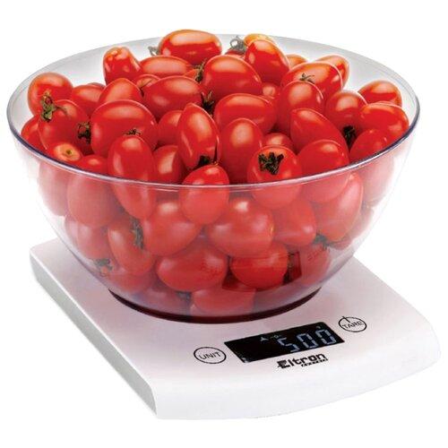 Кухонные весы Eltron EL-9262 белый t 230 el