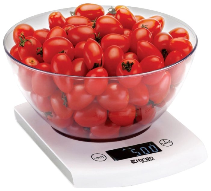 Eltron Кухонные весы Eltron EL-9262