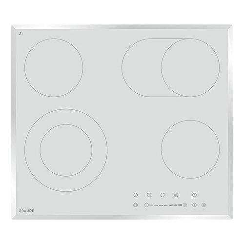 Электрическая варочная панель GRAUDE EK 60.2 WF варочная панель graude gsk 60 1 el
