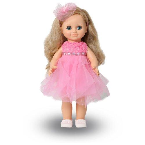 Купить Интерактивная кукла Весна Анна 25, 42 см, В3061/о, Куклы и пупсы