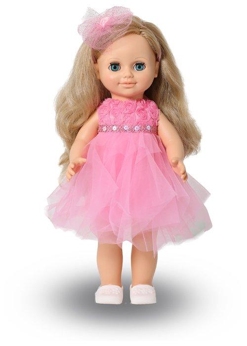 Интерактивная кукла Весна Анна 25, 42 см, В3061/о