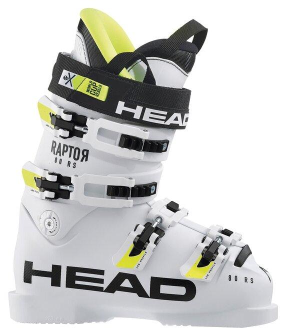 Ботинки для горных лыж HEAD Raptor 80 RS