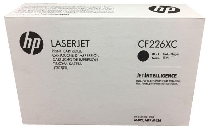 Купить Картридж HP CF226XC в интернет-магазине на Яндекс.Маркете. Характеристики, цена Картридж HP CF226XC на Яндекс.Маркете