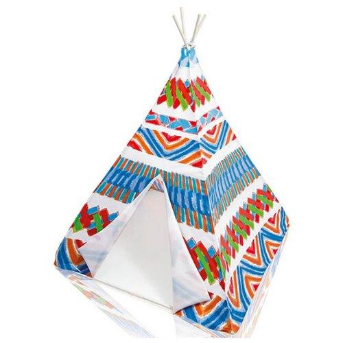 Купить Палатка Intex Типи 48629, Игровые домики и палатки