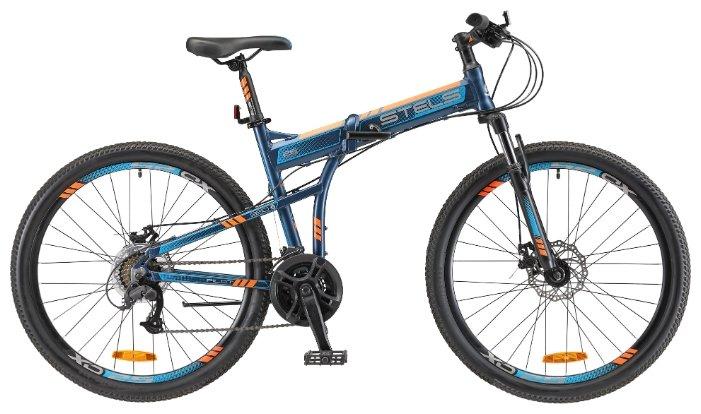 Велосипед для взрослых STELS Pilot 950 MD 26 V010 (2018)