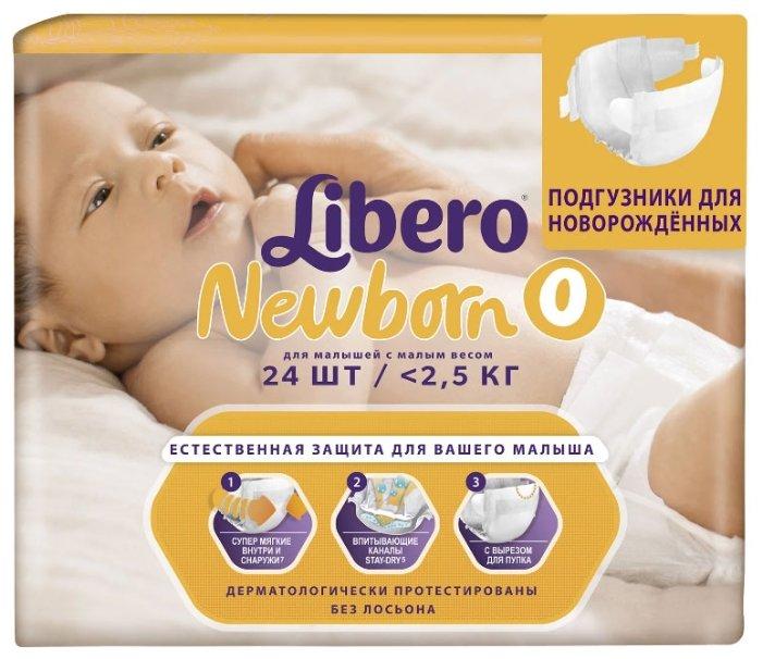 de80649eaa073 Лучшие подгузники для новорожденных 2019: рейтинг топ-10 по версии «КП»