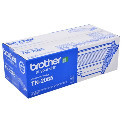Картридж Brother TN-2085 brother dr 2085