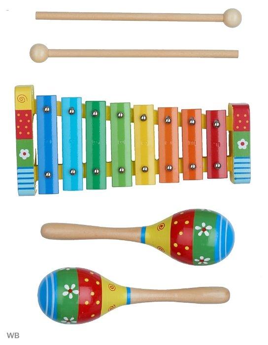 Винтик и Шпунтик набор инструментов 8303