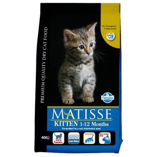 Корм для котят Farmina Matisse 400 г