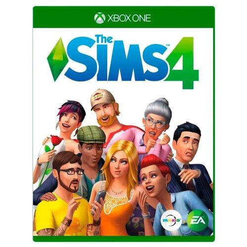 Игра для Xbox ONE The Sims 4