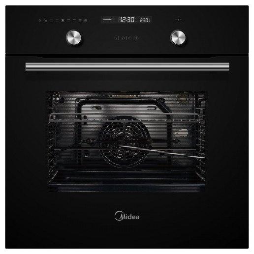 Духовой шкаф Midea MO78100CGB