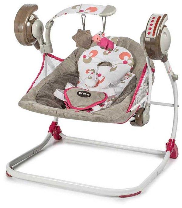 Качели Baby Care Flotter