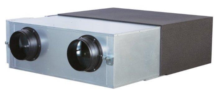 Вентиляционная установка Hitachi KPI-252E3E