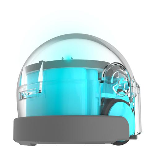 Купить Робот Ozobot Bit Cool Blue, Роботы и трансформеры