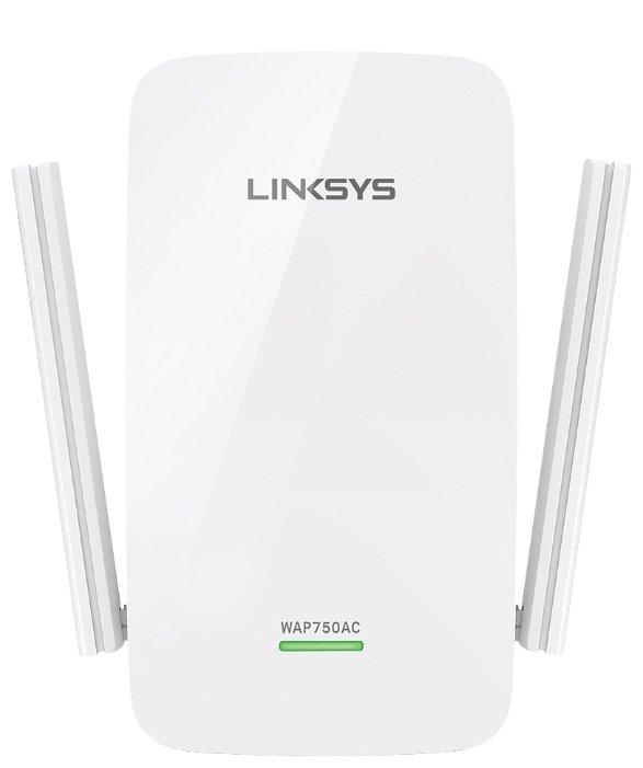 Linksys Wi-Fi точка доступа Linksys WAP750AC