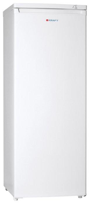 Морозильник Kraft KF-HS182W