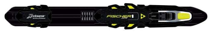 Крепления для беговых лыж Fischer Xcelerator Skate 2.0 NIS