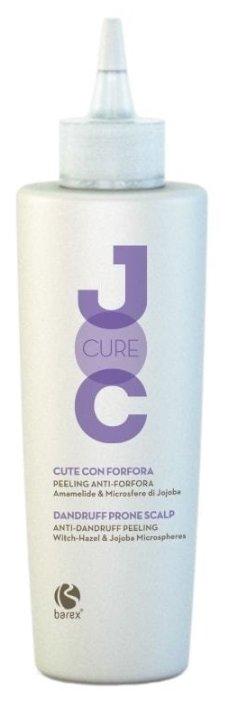 Barex Joc Cure Гель отшелушивающий для кожи головы