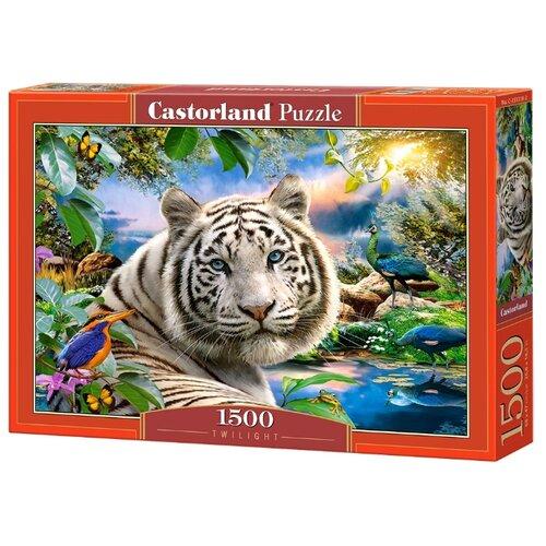 Купить Пазл Castorland Twilight (C-151318), 1500 дет., Пазлы