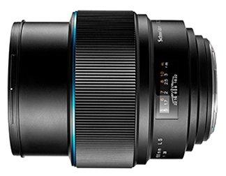 Объектив Schneider 150mm f/2.8 IF LS