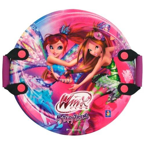 цена на Ледянка 1 TOY Winx (Т57210) розовый