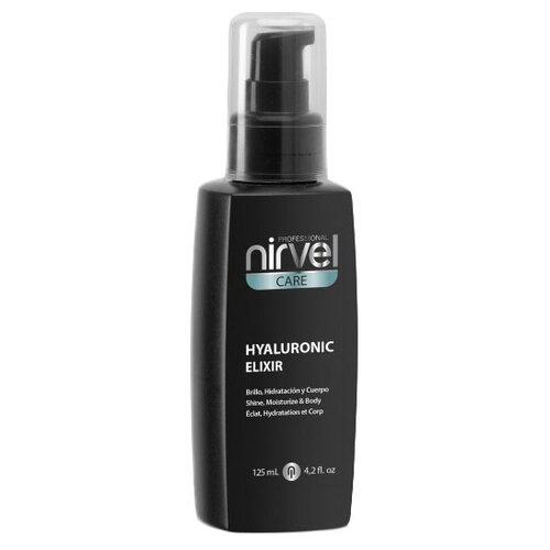 Nirvel Hyaluronic Programme Эликсир с гиалуроновой кислотой для волос, 125 мл со эликсир купить