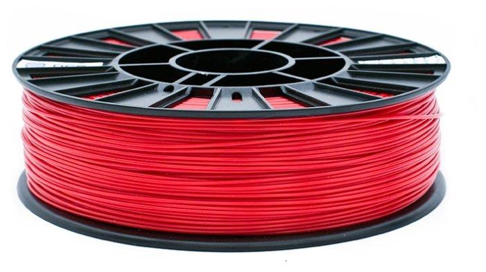 ABS пруток REC 1.75 мм красный