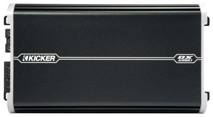 Автомобильный усилитель Kicker DXA1500.1