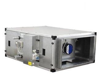 Вентиляционная установка Арктос Компакт 307B4 EC1