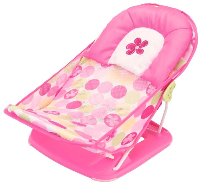 Горка для купания Summer Infant Deluxe Baby Bather