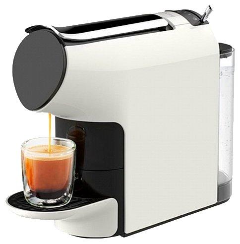 Xiaomi Капсульная кофемашина Xiaomi Scishare Capsule Espresso