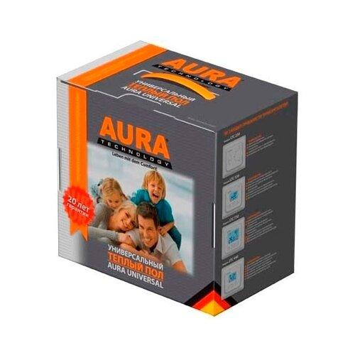 Греющий кабель AURA Universal LTL 500Вт греющий кабель oasis 500 2 5 4 5м2 500вт