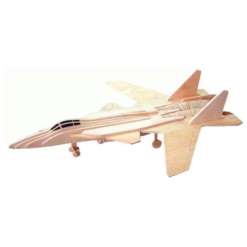 Сборная модель Чудо-Дерево Палубный истребитель (P155)