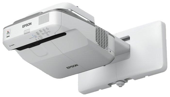 Epson EB-675Wi